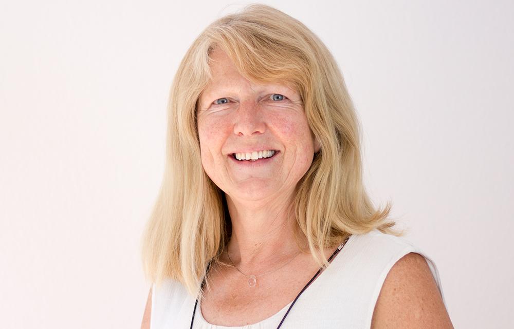 Andrea Heine