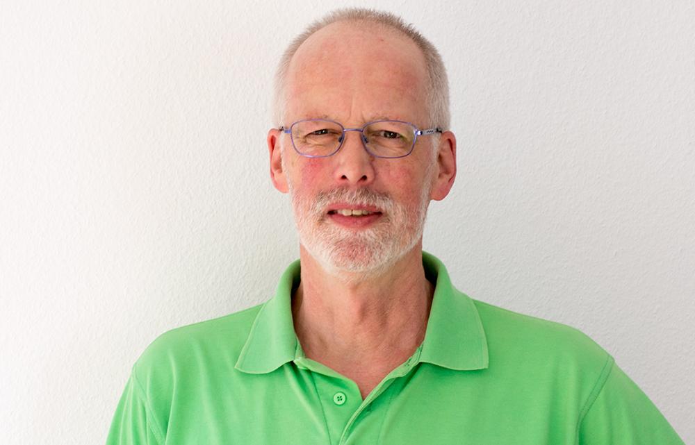 Martin Schüttlöffel